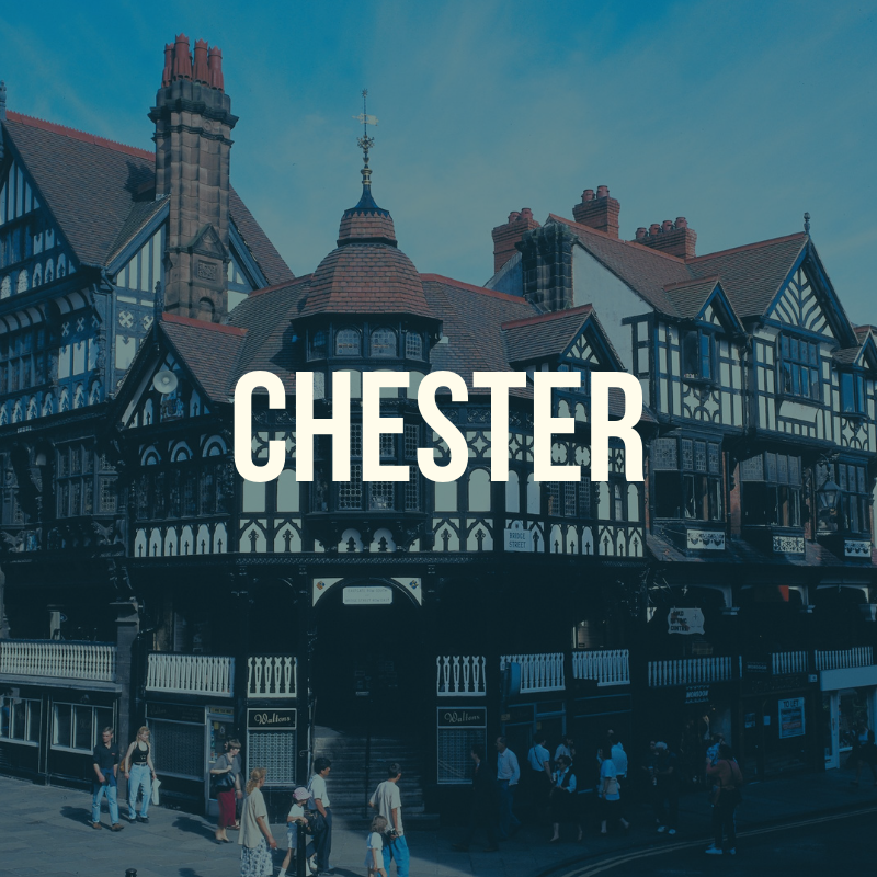mortgage brokers chester